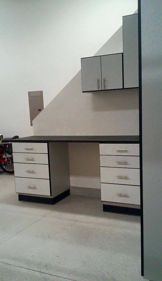 Attirant Organize Your Garage
