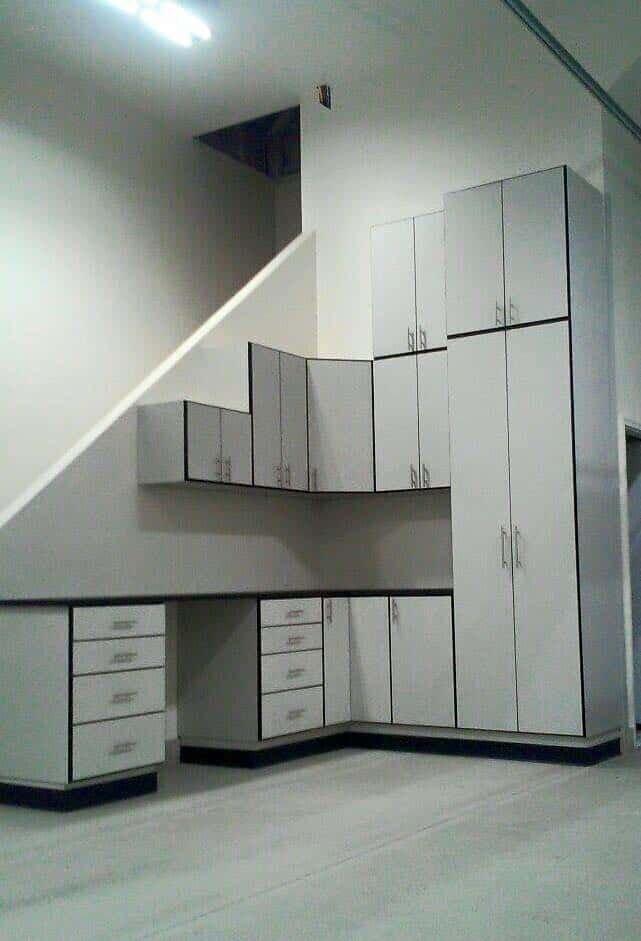 Custom garage cabinet organizer salt lake city utah organize your garage solutioingenieria Gallery