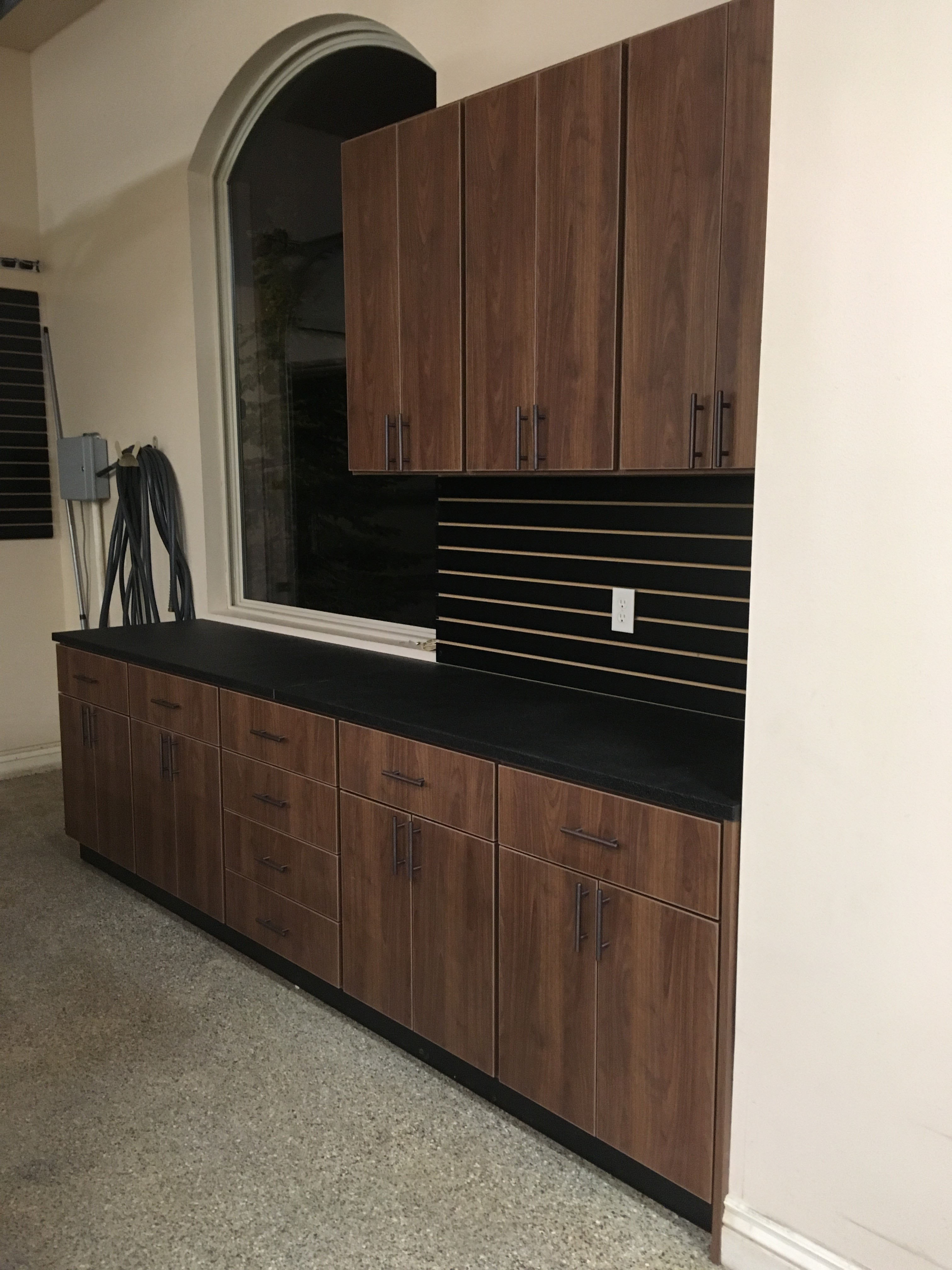 Custom garage cabinet organizer salt lake city utah custom garage design salt lake city ut solutioingenieria Gallery