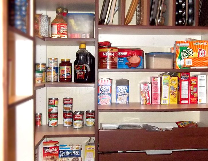 Food storage bountiful utah ppi blog for Bountiful storage